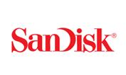 Sand Disk Logo